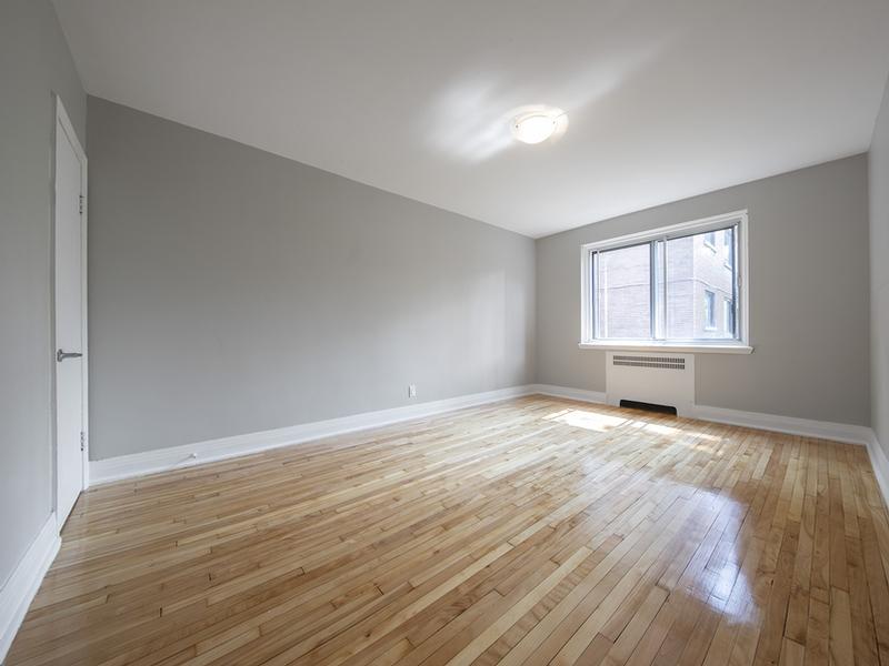 Appartement 3 Chambres a louer à Côte-Saint-Luc a Les immeubles MacDonald - Photo 03 - TrouveUnAppart – L401537