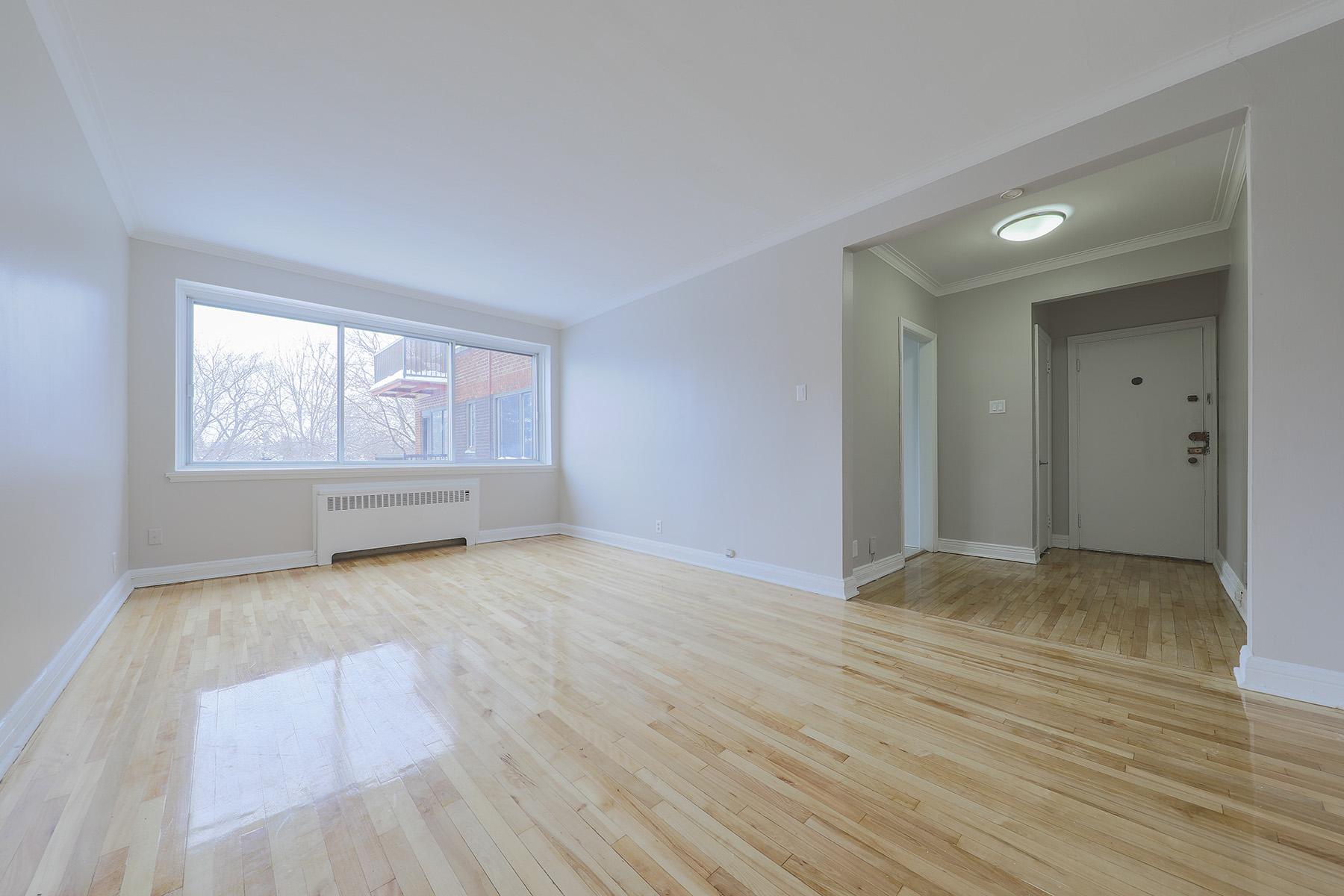 Appartement 2 Chambres a louer à Notre-Dame-de-Grâce a 6325 Somerled - Photo 05 - TrouveUnAppart – L401540