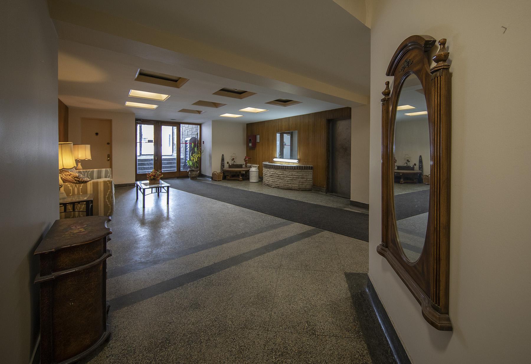 Appartement 2 Chambres a louer à Notre-Dame-de-Grâce a 6325 Somerled - Photo 14 - TrouveUnAppart – L401540