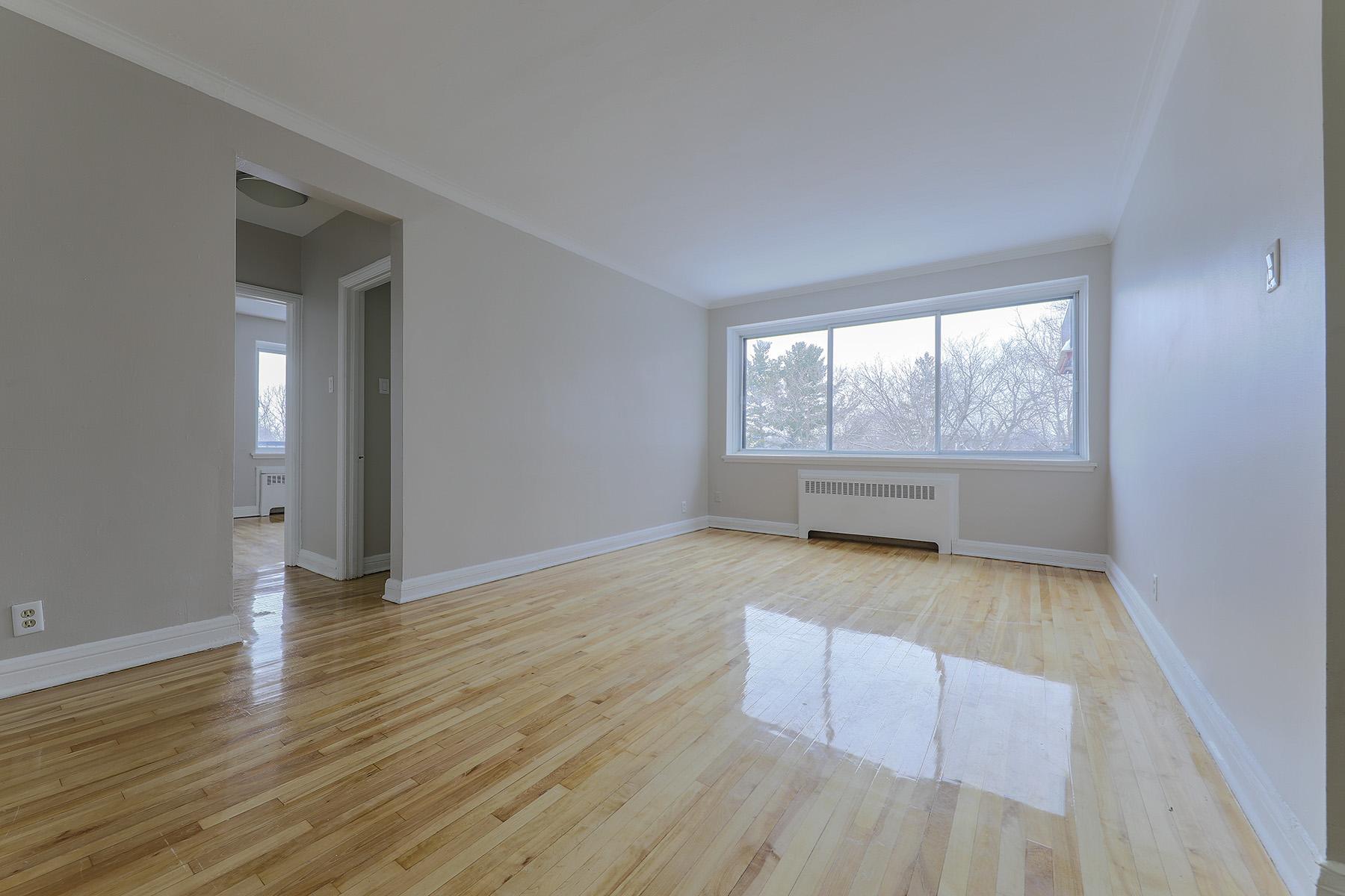 Appartement 2 Chambres a louer à Notre-Dame-de-Grâce a 6325 Somerled - Photo 04 - TrouveUnAppart – L401540