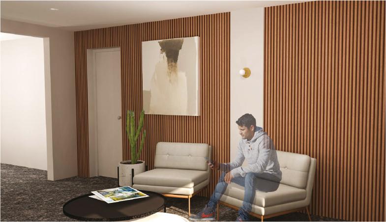 Appartement 2 Chambres a louer à Notre-Dame-de-Grâce a 6325 Somerled - Photo 16 - TrouveUnAppart – L401540