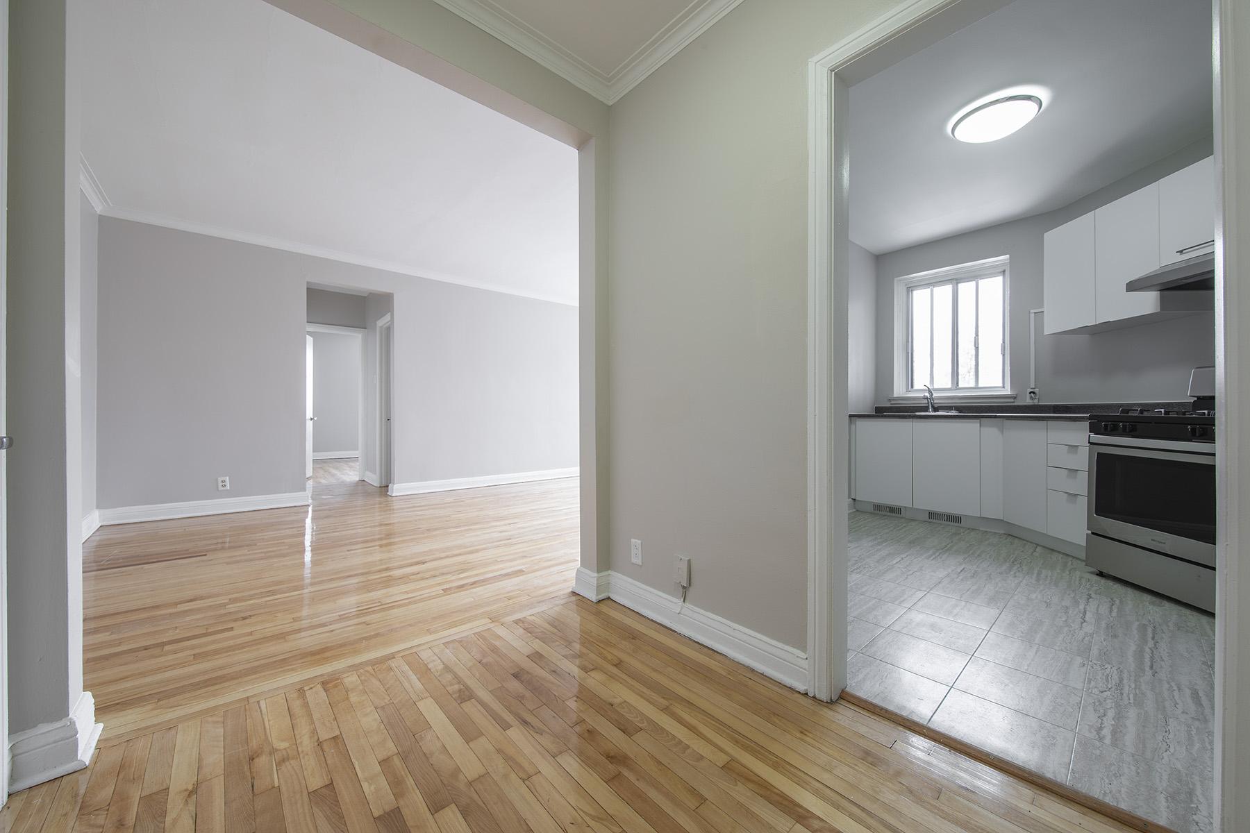 Appartement 2 Chambres a louer à Notre-Dame-de-Grâce a 6325 Somerled - Photo 03 - TrouveUnAppart – L401540
