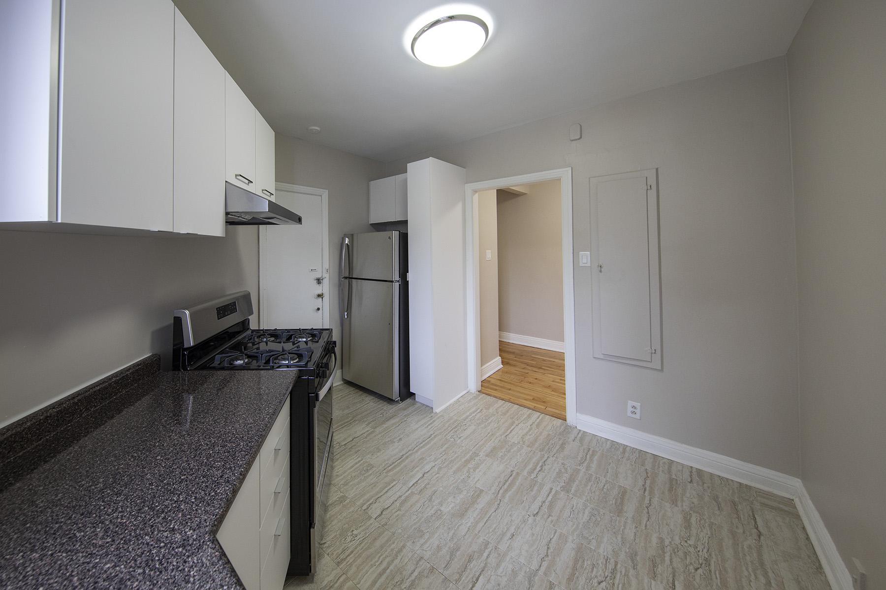Appartement 2 Chambres a louer à Notre-Dame-de-Grâce a 6325 Somerled - Photo 11 - TrouveUnAppart – L401540