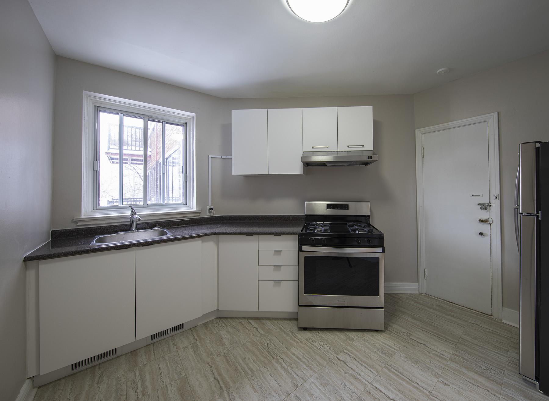 Appartement 2 Chambres a louer à Notre-Dame-de-Grâce a 6325 Somerled - Photo 10 - TrouveUnAppart – L401540