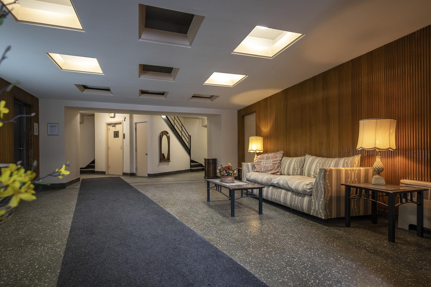 Appartement 2 Chambres a louer à Notre-Dame-de-Grâce a 6325 Somerled - Photo 15 - TrouveUnAppart – L401540