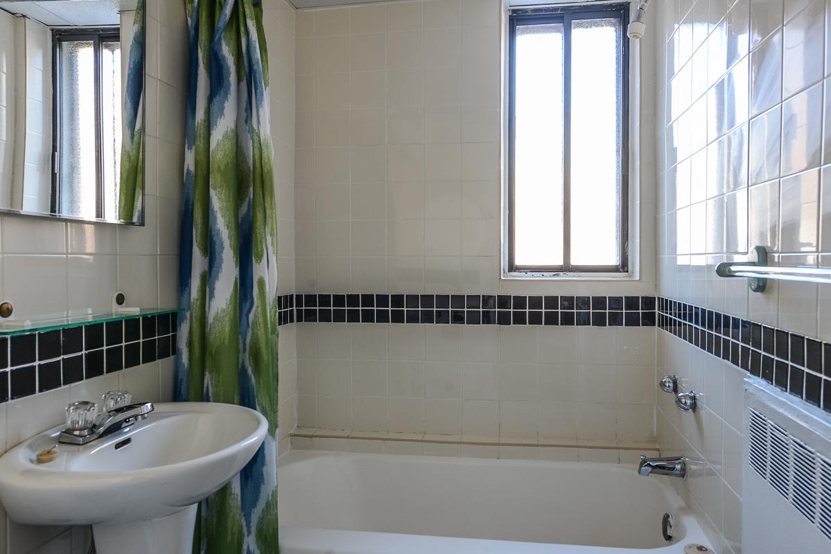 Appartement 1 Chambre meublé a louer à Montréal (Centre-Ville) a Metro Guy concordia - Photo 02 - TrouveUnAppart – L1725