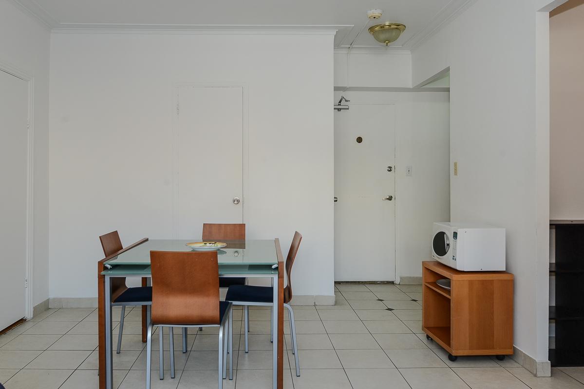 Appartement 1 Chambre meublé a louer à Montréal (Centre-Ville) a Metro Guy concordia - Photo 05 - TrouveUnAppart – L1725