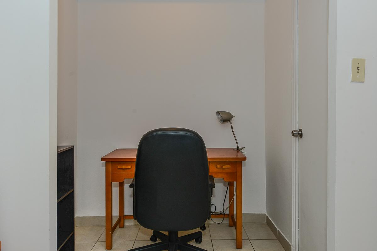 Appartement 1 Chambre meublé a louer à Montréal (Centre-Ville) a Metro Guy concordia - Photo 09 - TrouveUnAppart – L1725