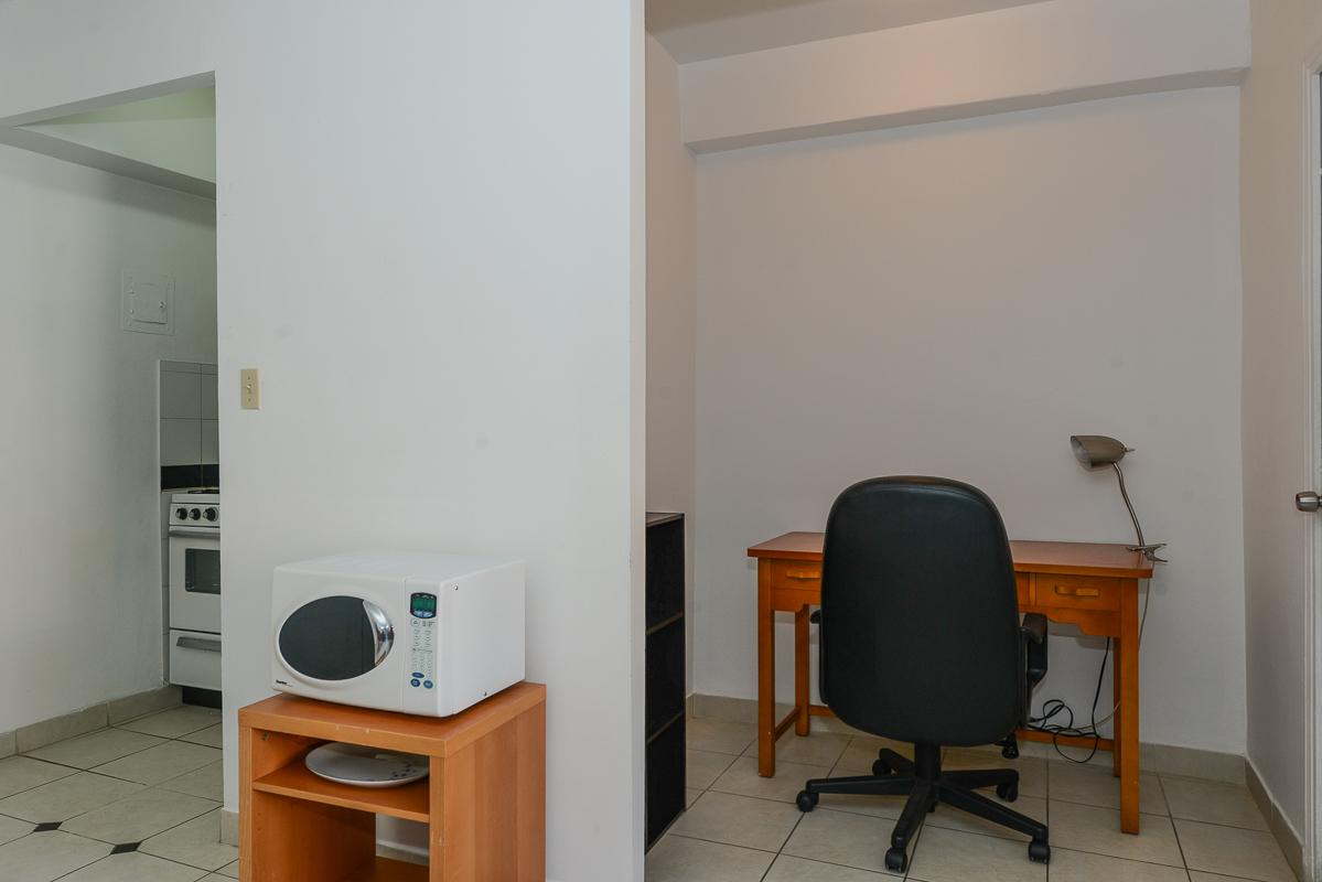 Appartement 1 Chambre meublé a louer à Montréal (Centre-Ville) a Metro Guy concordia - Photo 13 - TrouveUnAppart – L1725