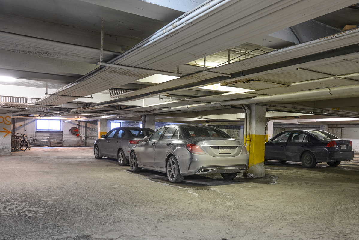 Appartement 1 Chambre meublé a louer à Montréal (Centre-Ville) a Metro Guy concordia - Photo 15 - TrouveUnAppart – L1725
