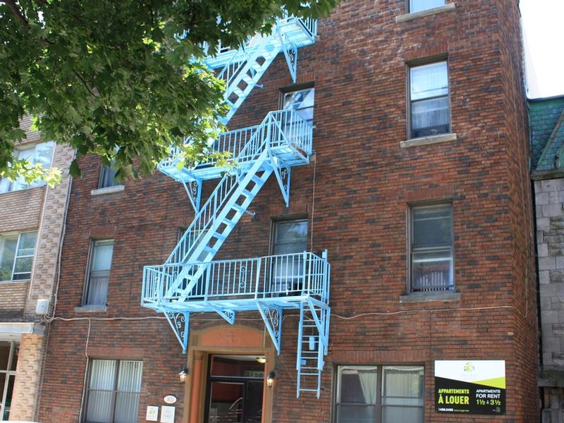 Appartement 1 chambre louer montr al centre ville le brooklyn - Chambre a louer centre ville montreal ...