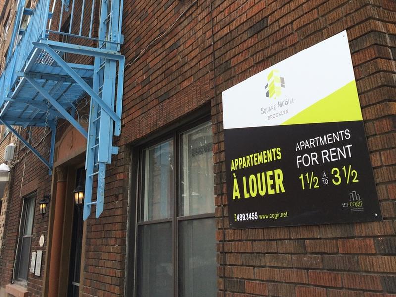 Appartement 1 Chambre a louer à Montréal (Centre-Ville) a Le Brooklyn - Photo 05 - TrouveUnAppart – L168574