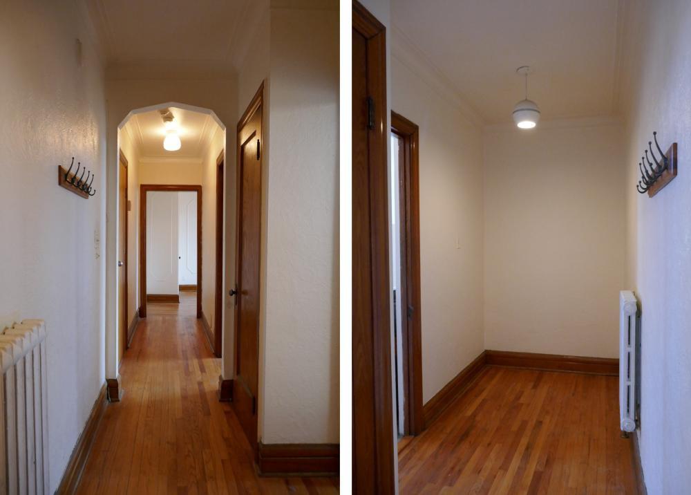 Appartement Studio / Bachelor a louer à Côte-des-Neiges a 5674 Avenue Gatineau - Photo 04 - TrouveUnAppart – L401052