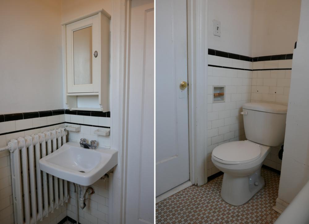 Appartement Studio / Bachelor a louer à Côte-des-Neiges a 5674 Avenue Gatineau - Photo 06 - TrouveUnAppart – L401052