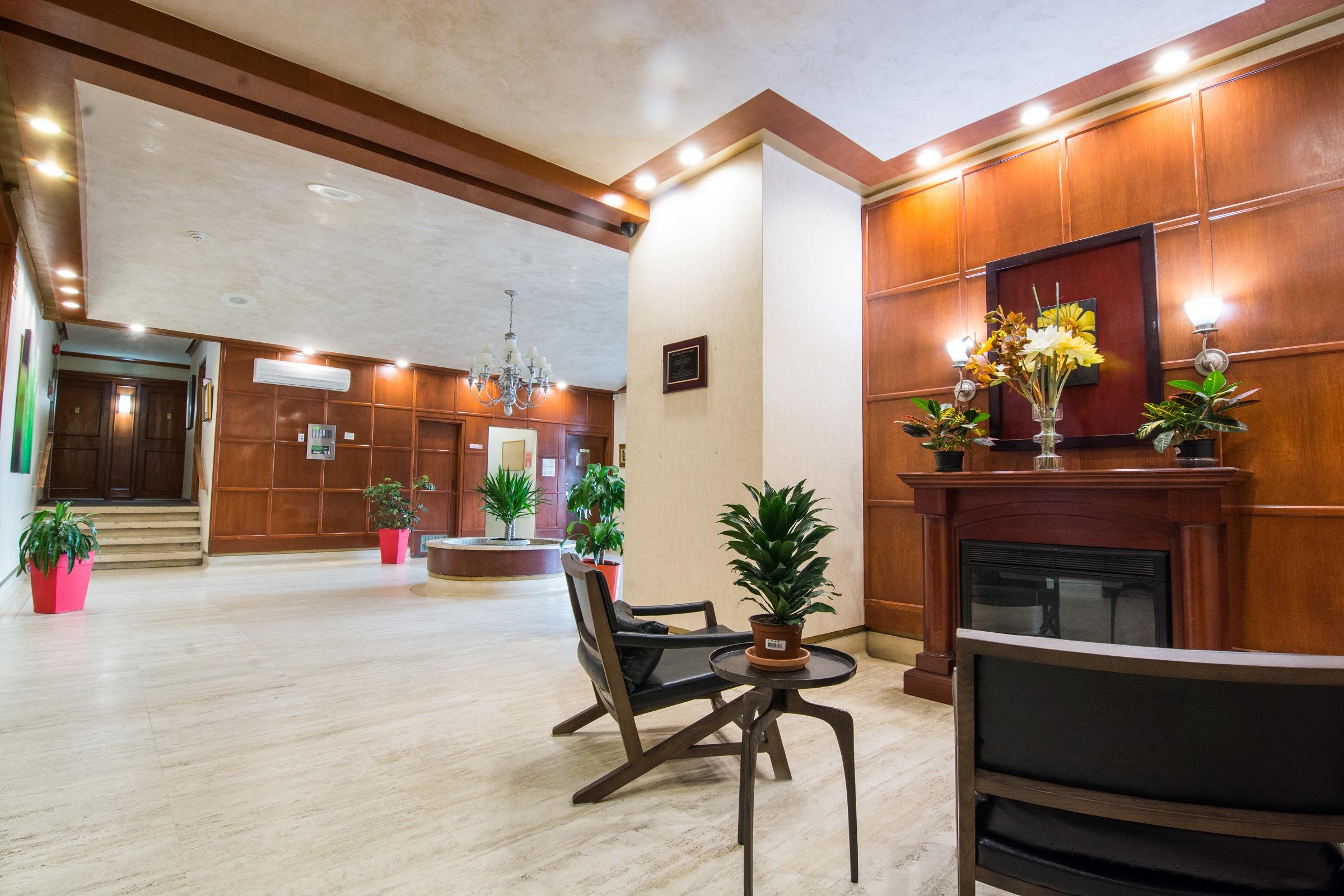 Appartement 2 Chambres a louer à Côte-Saint-Luc a Kildare House - Photo 04 - TrouveUnAppart – L1029