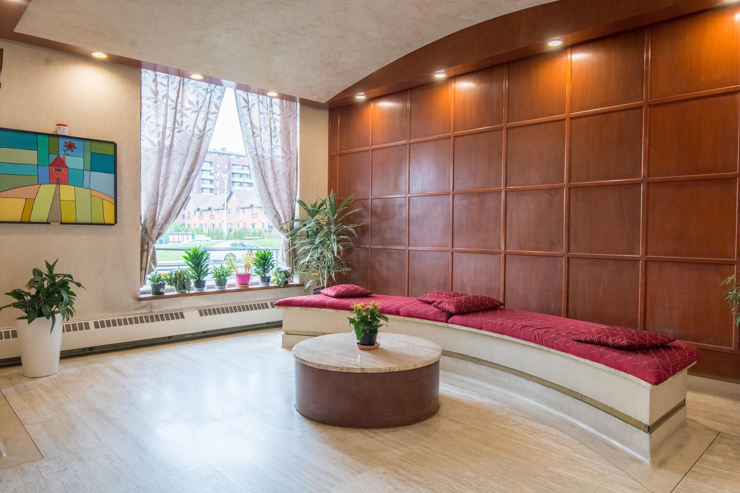 Appartement 2 Chambres a louer à Côte-Saint-Luc a Kildare House - Photo 03 - TrouveUnAppart – L1029