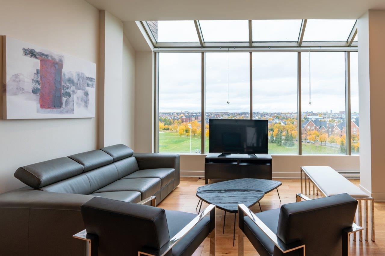 Penthouse 2 Chambres de luxe a louer à Ville St-Laurent - Bois-Franc a Tours Bois-Franc - Photo 08 - TrouveUnAppart – L403169