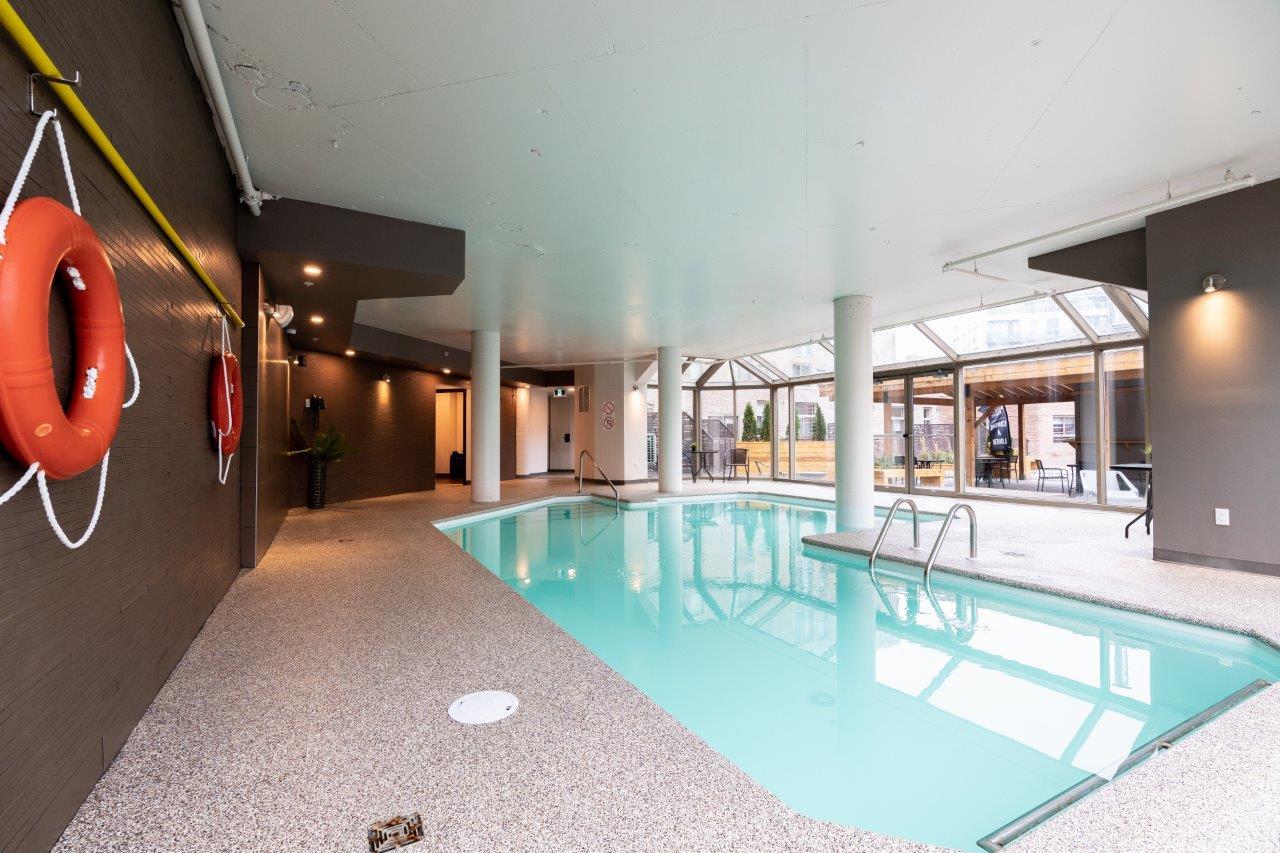 Penthouse 2 Chambres de luxe a louer à Ville St-Laurent - Bois-Franc a Tours Bois-Franc - Photo 04 - TrouveUnAppart – L403169