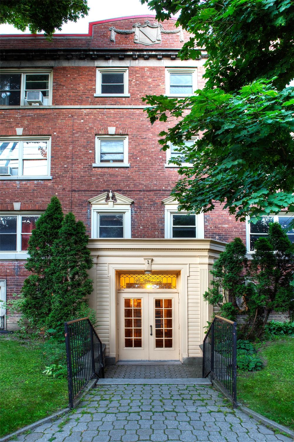 Appartement 2 Chambres a louer à Hampstead a 1-2 Ellerdale - Photo 07 - TrouveUnAppart – L9523