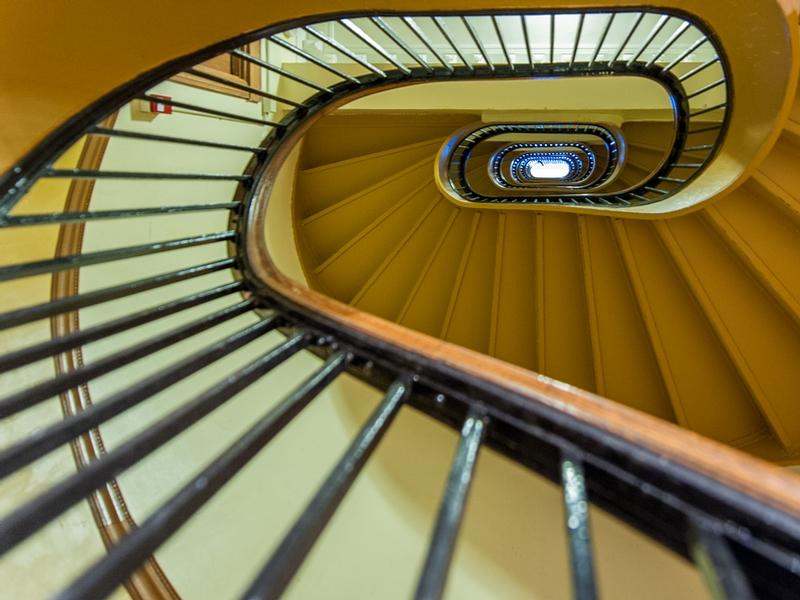 Appartement 1 Chambre a louer à Montréal (Centre-Ville) a La Belle Epoque - Photo 05 - TrouveUnAppart – L401904
