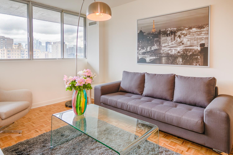 Appartement 1 Chambre a louer à Montréal (Centre-Ville) a 2021 Atwater - Photo 05 - TrouveUnAppart – L1221
