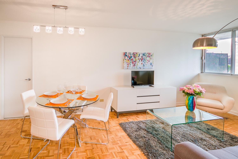 Appartement 1 Chambre a louer à Montréal (Centre-Ville) a 2021 Atwater - Photo 02 - TrouveUnAppart – L1221