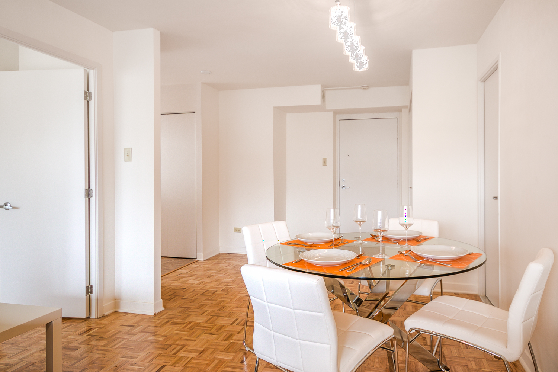 Appartement 1 Chambre a louer à Montréal (Centre-Ville) a 2021 Atwater - Photo 04 - TrouveUnAppart – L1221