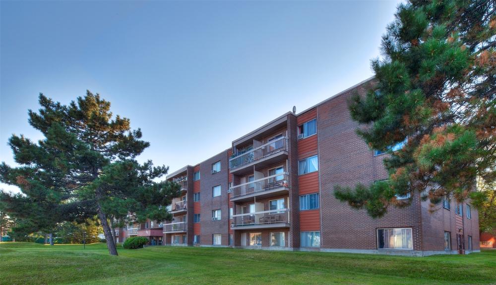 Appartement 3 Chambres a louer à Laval a Papineau Leblanc - Photo 04 - TrouveUnAppart – L9531