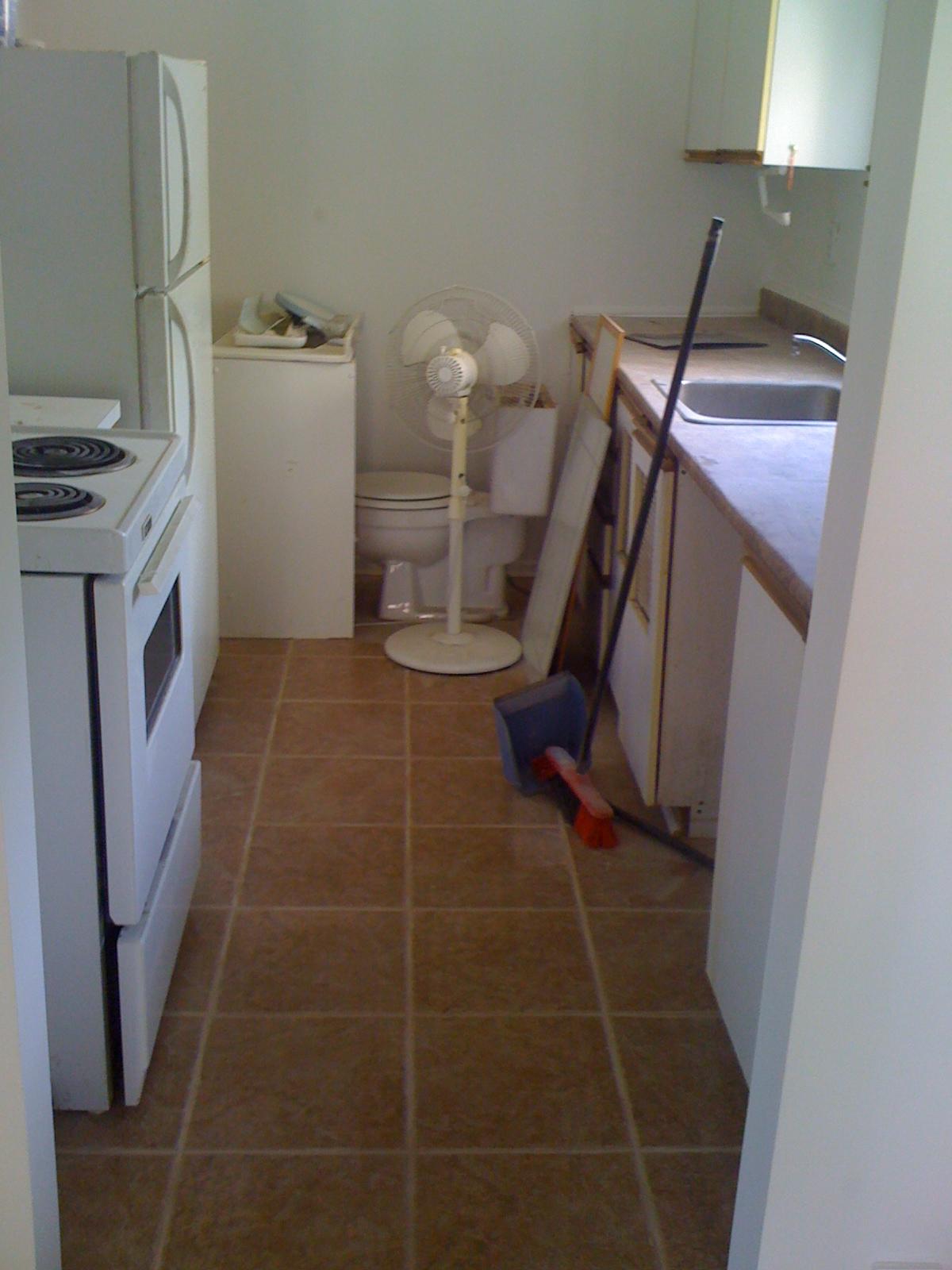 Appartement 1 Chambre a louer à Côte-des-Neiges a 4723-25-27-29 Fulton - Photo 06 - TrouveUnAppart – L202071