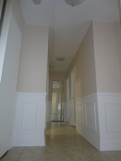 Appartement 2 chambres louer montr al 1650 lincoln for Chambre a louer montreal