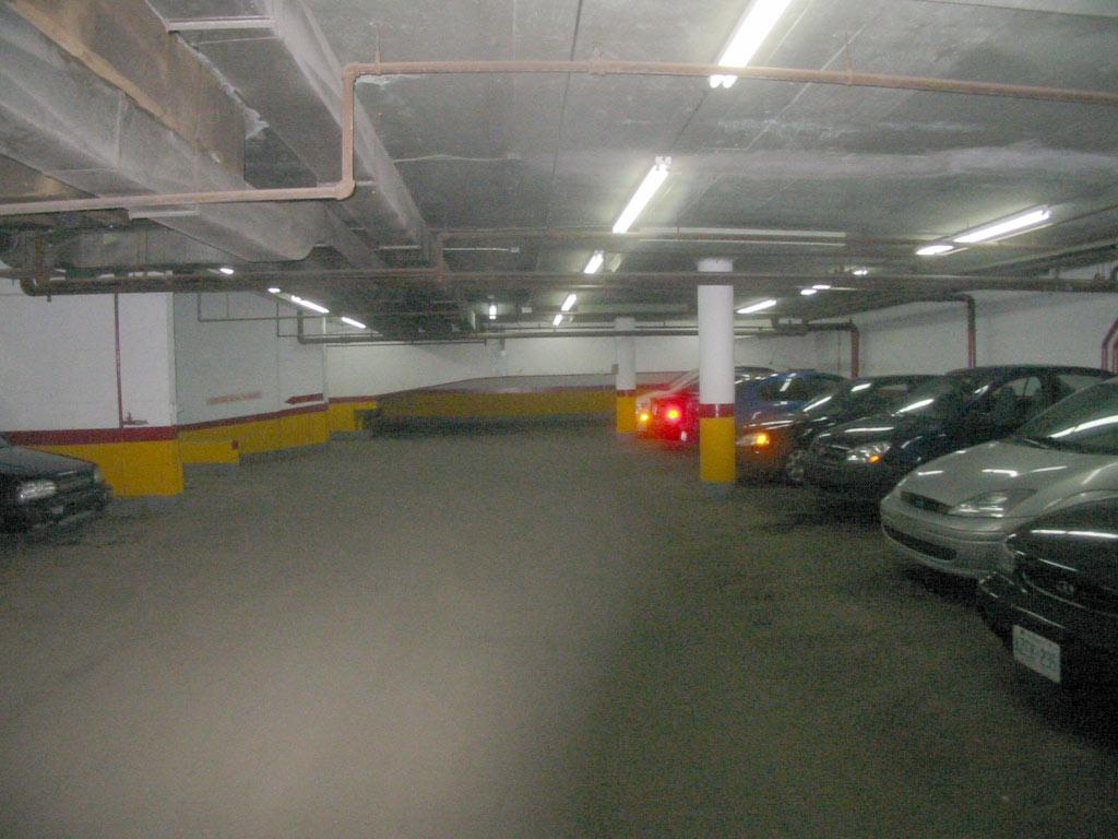 Appartement 2 Chambres a louer à Montréal (Centre-Ville) a 1650 Lincoln - Photo 11 - TrouveUnAppart – L3738