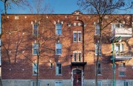 Appartement 1 Chambre a louer à Outremont a 1310-1314 Lajoie - Photo 01 - TrouveUnAppart – L209579