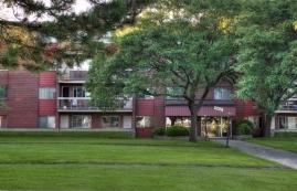 Appartement 3 Chambres a louer à Laval a Place Renaissance - Photo 01 - TrouveUnAppart – L9534