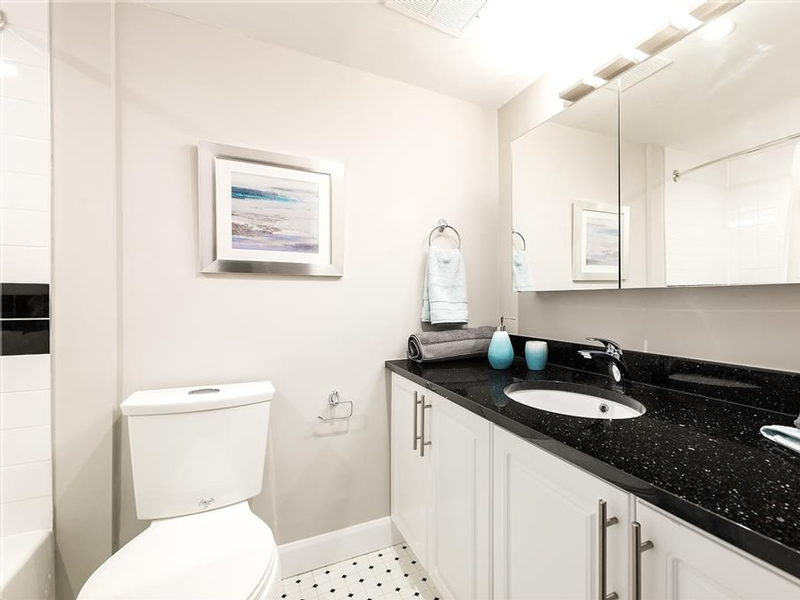 Appartement 3 Chambres a louer à Côte-des-Neiges a Le Hill-Park - Photo 07 - TrouveUnAppart – L401571
