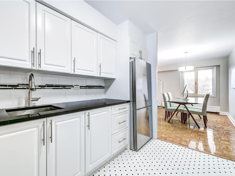 Appartement 3 Chambres a louer à Côte-des-Neiges a Le Hill-Park - Photo 05 - TrouveUnAppart – L401571
