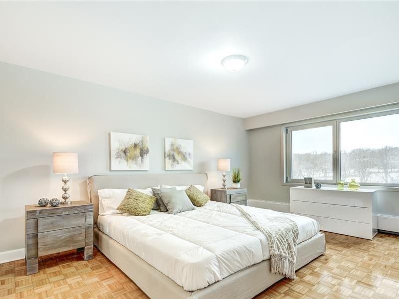 Appartement 3 Chambres a louer à Côte-des-Neiges a Le Hill-Park - Photo 06 - TrouveUnAppart – L401571