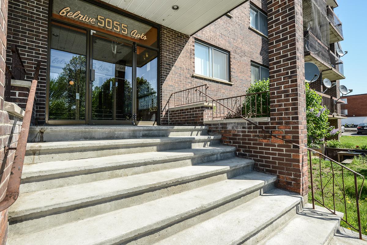 Appartement 1 Chambre a louer à Laval a 5085 Notre Dame - Photo 02 - TrouveUnAppart – L28110