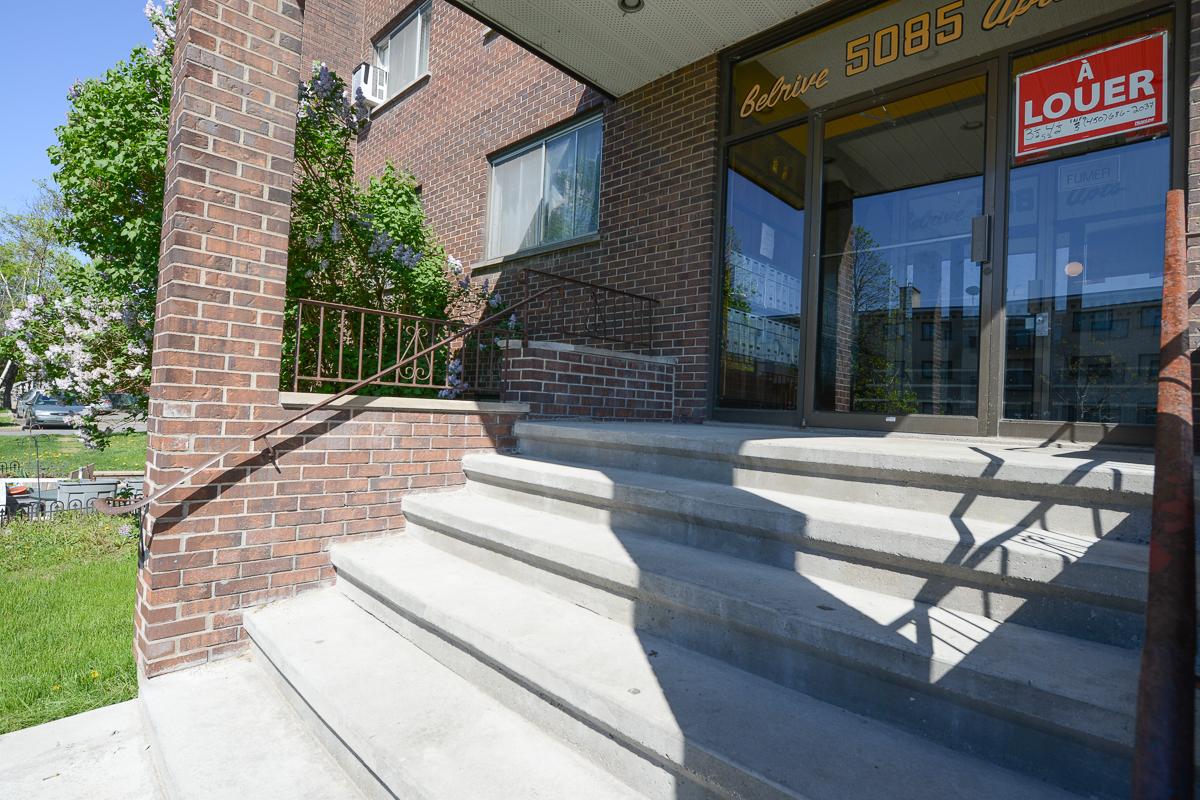Appartement 1 Chambre a louer à Laval a 5085 Notre Dame - Photo 03 - TrouveUnAppart – L28110