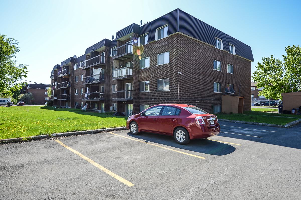 Appartement 2 Chambres a louer à Laval a 5025 Samson - Photo 06 - TrouveUnAppart – L28108