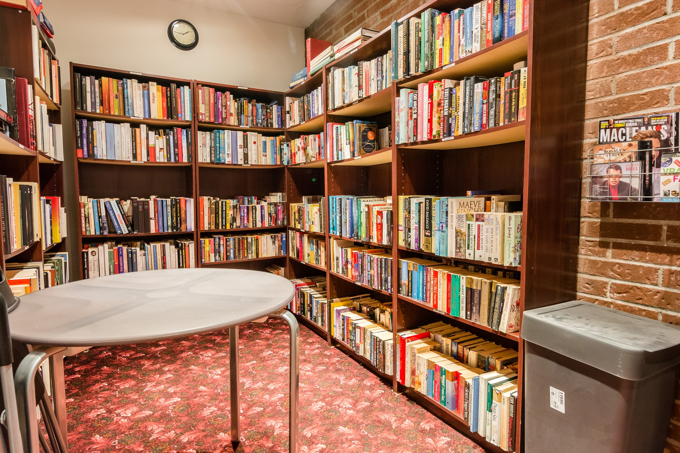 Appartement Studio / Bachelor a louer à Ville-Lasalle a Toulon sur Mer - Photo 07 - TrouveUnAppart – L6134