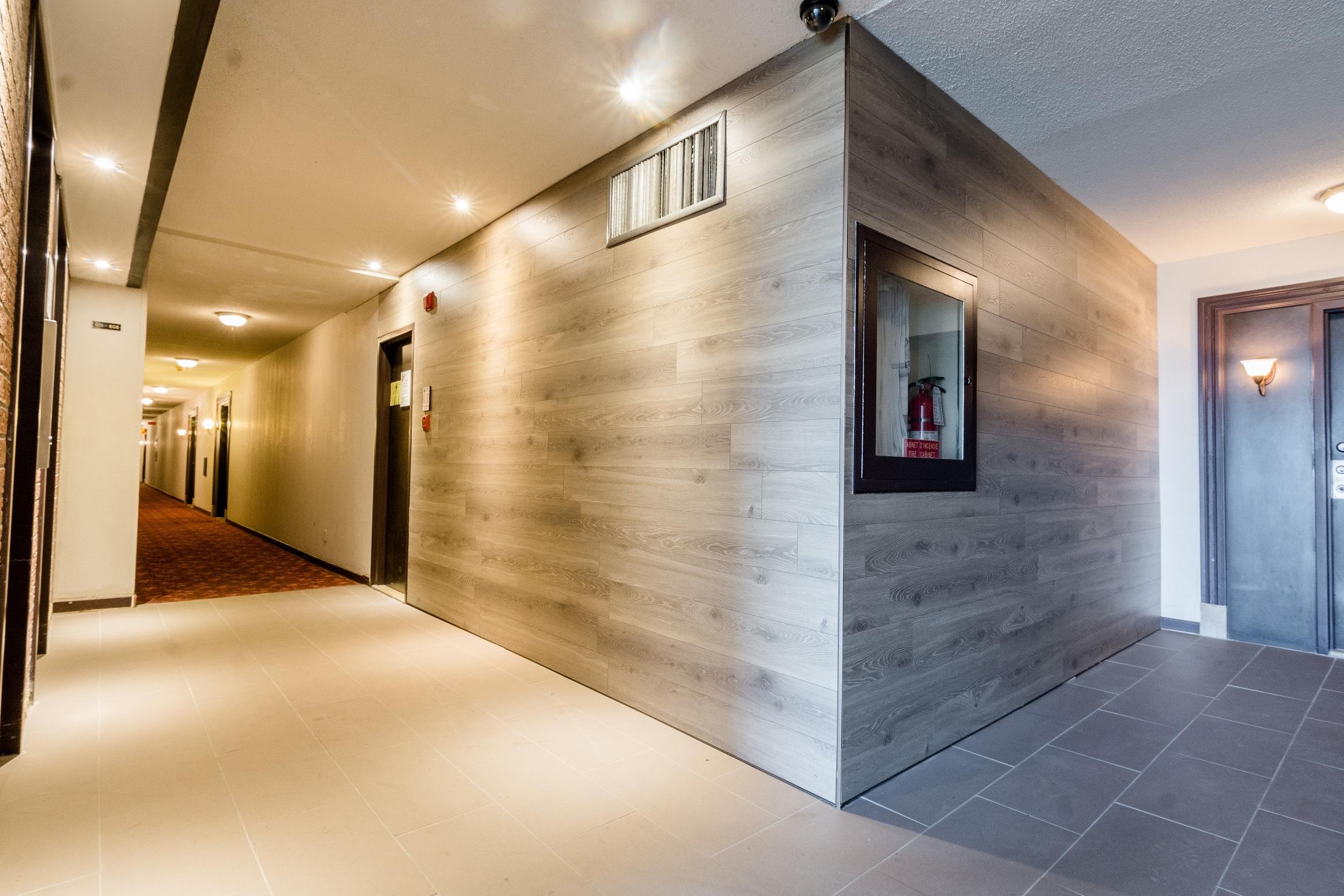 Appartement Studio / Bachelor a louer à Ville-Lasalle a Toulon sur Mer - Photo 06 - TrouveUnAppart – L6134