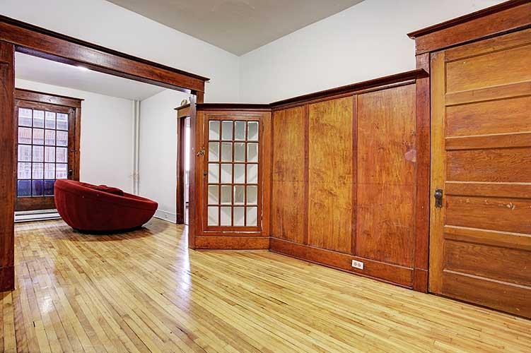 Appartement 2 Chambres a louer à Westmount a 2054 Claremont - Photo 02 - TrouveUnAppart – L9824