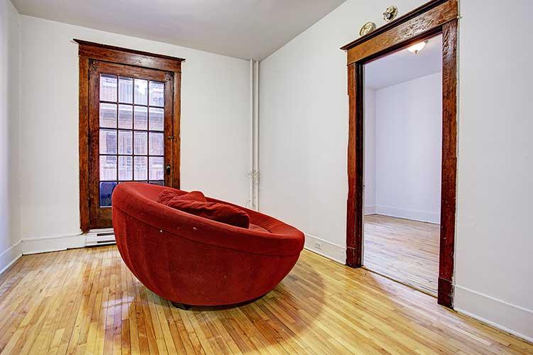 Appartement 2 Chambres a louer à Westmount a 2054 Claremont - Photo 03 - TrouveUnAppart – L9824