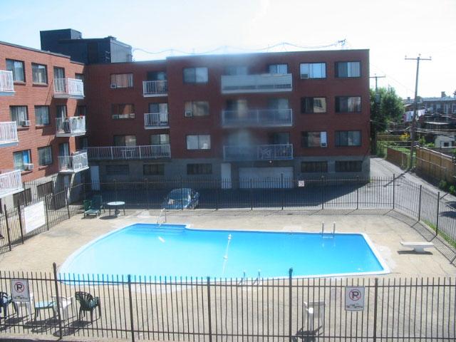 Appartement 1 Chambre a louer à Ville-Lasalle a 1800 Shevchenko - Photo 02 - TrouveUnAppart – L3747