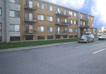 Appartement 1 Chambre a louer à Ville-Lasalle a 1800 Shevchenko - Photo 11 - TrouveUnAppart – L3747