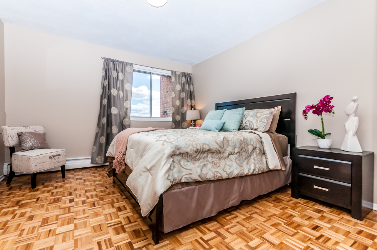 Appartement 1 Chambre a louer à Gatineau-Hull a Place Charles Albanel - Photo 05 - TrouveUnAppart – L8895