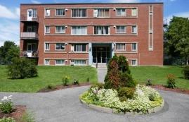 Appartement 2 Chambres a louer à Notre-Dame-de-Grâce a 6545 Sherbrooke Ave - Photo 01 - TrouveUnAppart – L295571