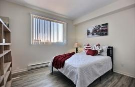 Appartement 3 Chambres a louer à La Cité-Limoilou a Le Complexe Montserrat - Photo 01 - TrouveUnAppart – L168594