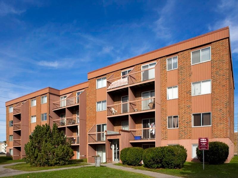 Appartement 3 Chambres a louer à La Cité-Limoilou a Le Complexe Montserrat - Photo 02 - TrouveUnAppart – L168594