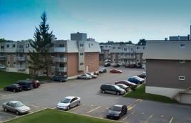 Appartement 1 Chambre a louer à Laval a Domaine St Martin - Photo 01 - TrouveUnAppart – L9183